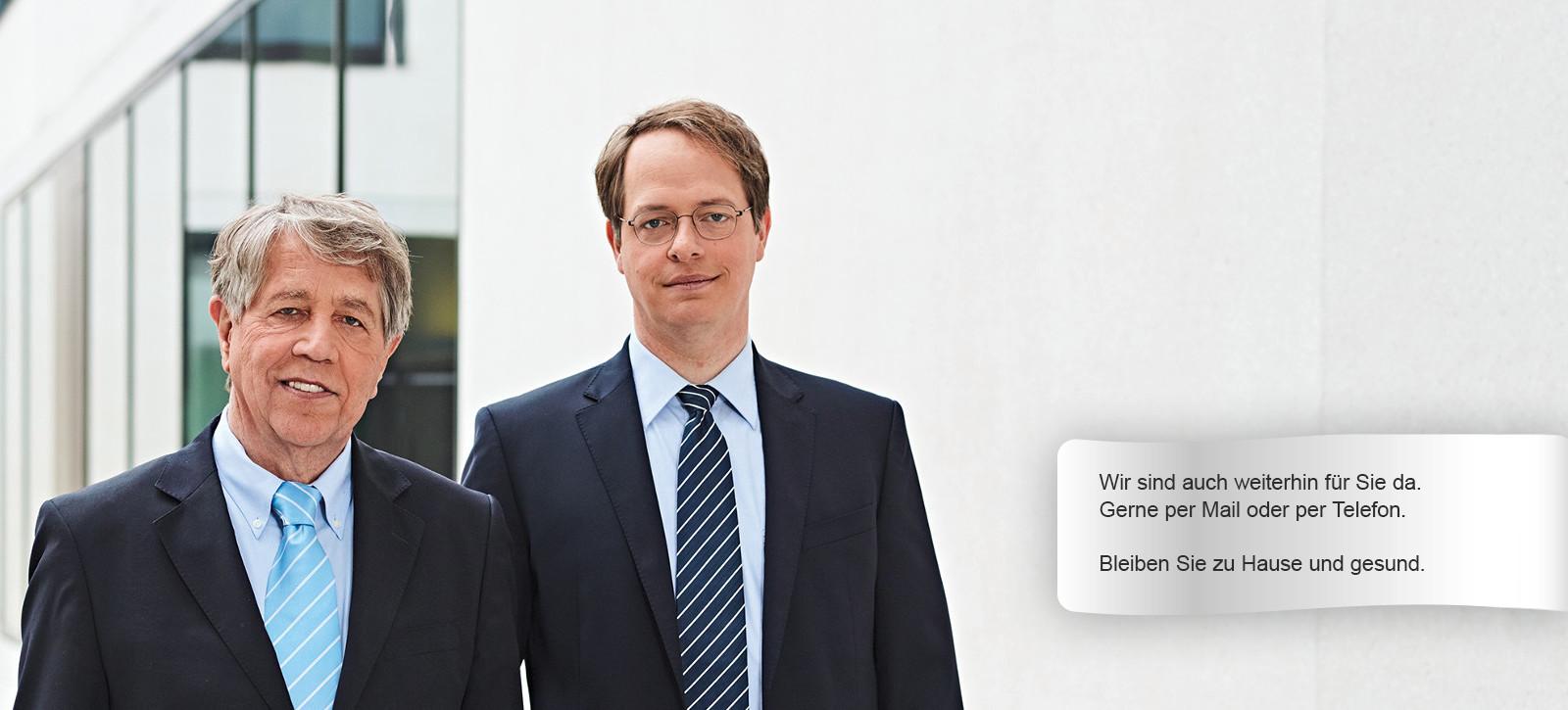 Frohberg & Meurer Fachanwälte