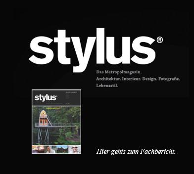 stylus – Fachbericht
